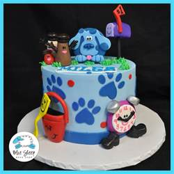 sheep baby shower blue 39 s clues birthday cake blue sheep bake shop