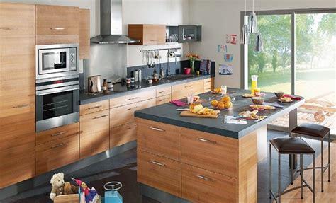comment amenager une cuisine comment amenager sa cuisine ouverte