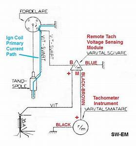 Smith Tachometer Wire Diagrams  Smith  Free Engine Image