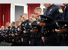 Photo Va Beach police academy graduation News