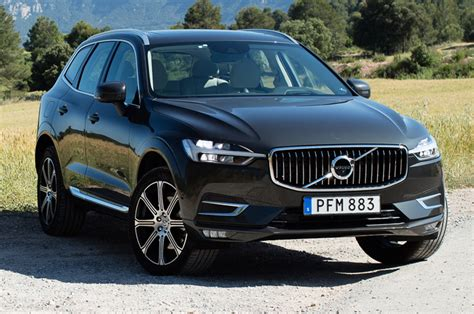 2017 Volvo Xc60 Expected Launch, Expected Price, Variants