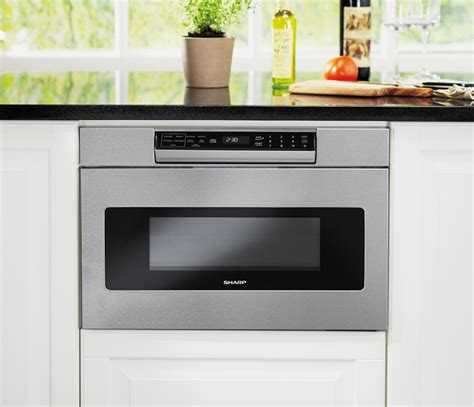 kitchen sharp microwave drawer dream home pinterest sharp smd3070as y 30 quot microwave drawer oven 30 quot ovens