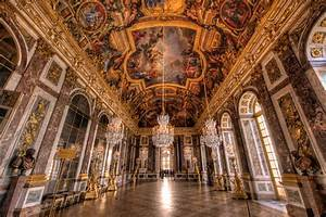 Versailles Hall of Mirrors - Travel Caffeine