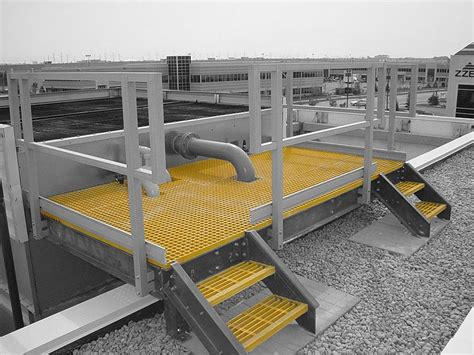 grp flooring   produced   variety  ways including grp moulded grating grp pultruded