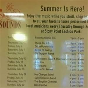 Stony Point Fashion Park - 31 Reviews - Shopping Centers ...