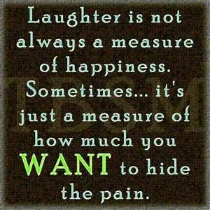 Life with Fibro... Pain And Laughter Quotes