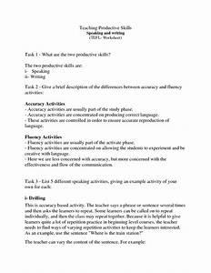 12 best images of grammar cover worksheet 1st grade for Tefl cover letter example