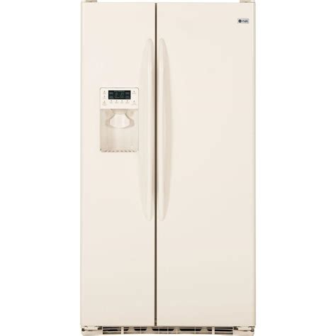 GE Profile 23.3 cu. ft. Side by Side Refrigerator in