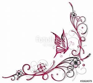 Umrandungen Vorlagen Kostenlos : ranke kirschbl ten flora blumen bl ten cherry blossom stockfotos und lizenzfreie vektoren ~ Orissabook.com Haus und Dekorationen