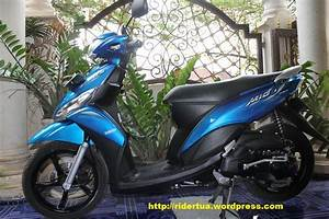One Week With Mio J  Impressi Pertama    Simple Matic