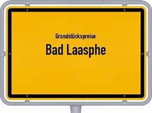 Grundstückswert Berechnen : grundst ckspreise bad laasphe 2018 kostenlos ~ Themetempest.com Abrechnung