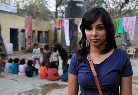 New Delhi Woman Unlocks Power Of Music For Street Kids