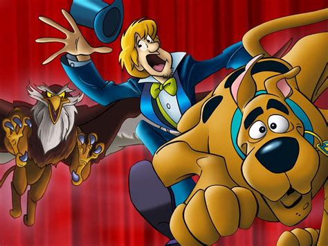 Foto Scoopy Tahun 2012 Hd by Scooby Doo Wallpapers Wallpapers