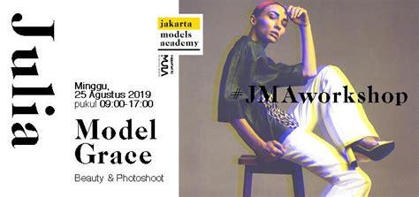 jual tiket julia  day class mula  jakarta models