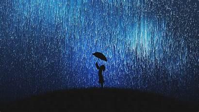 Raining Stars Dream Wallpapers