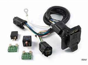 Ford F150 1997-2003 Wiring Kit Harness
