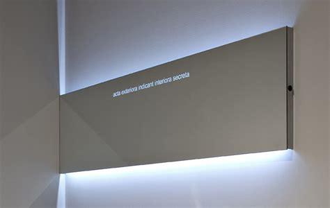 miroir avec 233 clairage int 233 gr 233 pour salle de bain ovidio by antonio lupi design 174 design riccardo