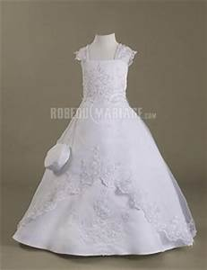 Robes elegantes france robe de communion blanche pas cher for Robe de communion pas cher