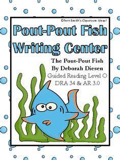 grade writing center ideas images  grade