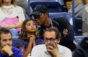 Tiger Woods Daughter Sam Now
