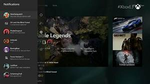 The Division 2 Steam Charts Xbox One New Dashboard User Interface Screens And Video