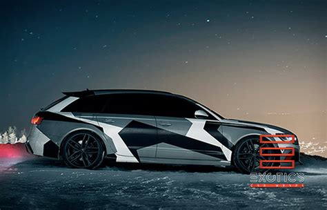 camo wrapped cars car wrap in miami graphic designers installers experts