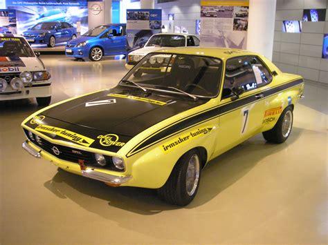 Opel Manta by Opel Manta Review And Photos