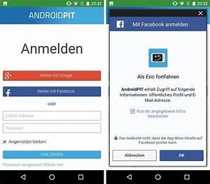 Facebook De Login Deutsch : warum facebook ohne app besser f r dich ist androidpit ~ Orissabook.com Haus und Dekorationen