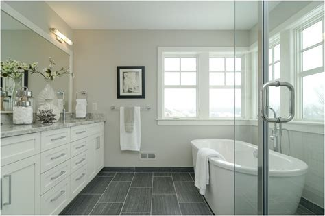 Cool Bathroom Floor Tile To Improve Simple Home   MidCityEast