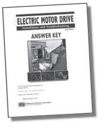 Electric Motor Drive Installation Troubleshooting