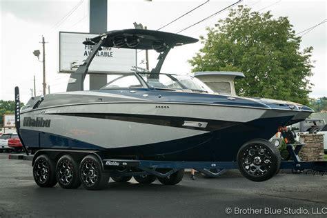 Malibu Boats For Sale Usa by Malibu M235 Boat For Sale From Usa