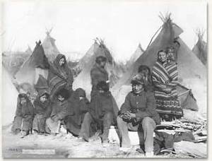 Wounded Knee Massacre 123 Years Ago: Remember The Lost ...