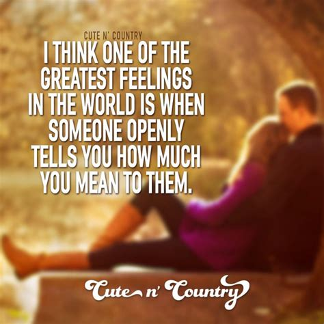 The Best and Most Comprehensive Cute N Country Quotes - good ...