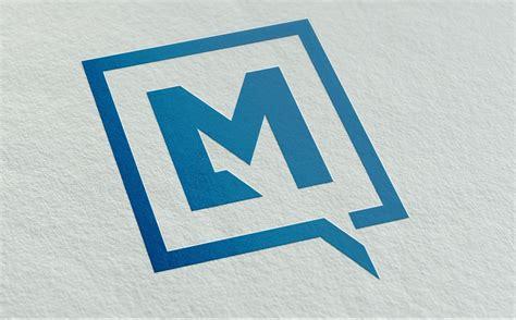Home Design Brand - mockup lm logo lorenzo miglietta