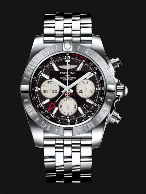 breitling bentley breitling chronomat 44 gmt swiss travel chronograph
