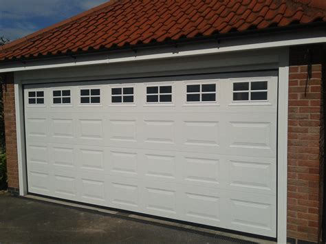 Electric Garage Doors by Automatic Garage Door Garage Door Company Grantham