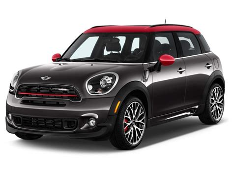 Mini Countryman 2016 Review by 2016 Mini Cooper Countryman Review Ratings Specs Prices