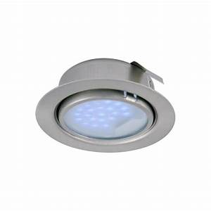 Sensio led recessed light