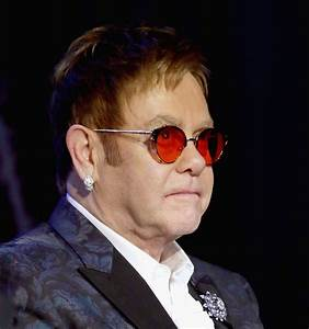 Elton John Went Record Shopping In Vancouver, But They ...  Elton