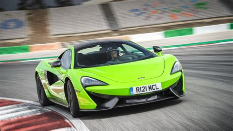 Mclaren Adds Four New Dealerships In The Us News