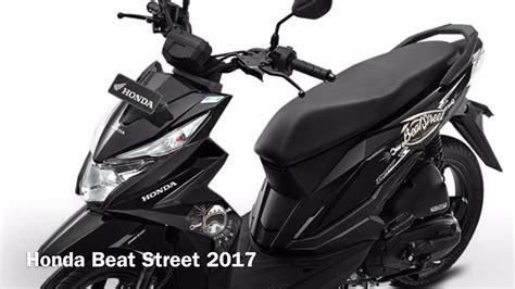Beat Modif 2017 by Honda Beat 2017