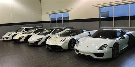 Dan's Car Collection (usa) Cars