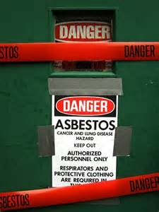 asbestos  raise risk   lung cancers news