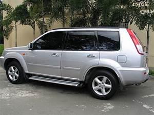 Lllsilverlll 2004 Nissan X