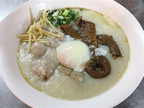 โจ๊กหมูสูตรฮ่องกง เจ้าแรกในประเทศไทย : อิ่มอร่อย - โจ๊กฮ่องกง