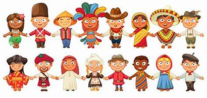 Culture Holding Different Hands Clipart Together Learn