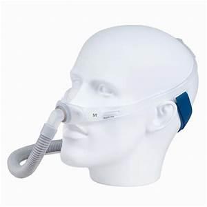 Types of CPAP masks | EU-PAP