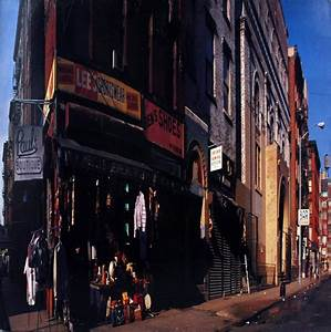 Beastie Boys - Paul's Boutique (Vinyl, LP, Album, Reissue ...