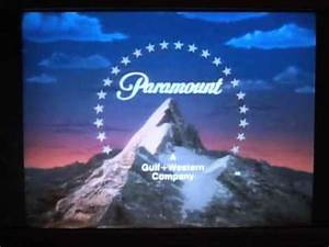 Paramount Pictures 1987 75th Anniversary logo - YouTube