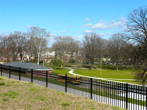 Cool Spring Park Historic District